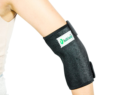 Health Concept Heat Therapy Elbow Guard