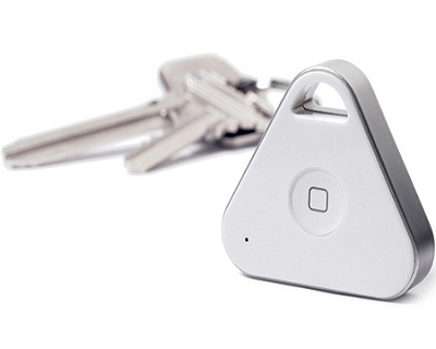 Rechargeable Key Finder