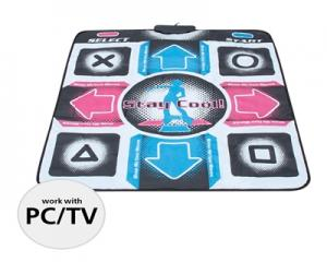 X-treme Dance Pad Oseen (PC / TV)