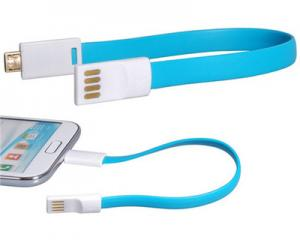 Magnetic Soft Data Cable for android