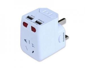 Multifunction Travel Adapter