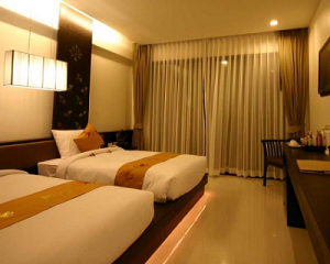4D3N stay in Ananta Burin Resort
