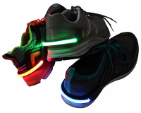 Night-Runner LED Clip-Ons