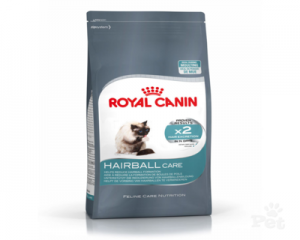Royal Canin Intense Hairball (400 g.)