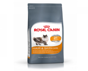 Royal Canin Hair & Skin 33 (400 g.)