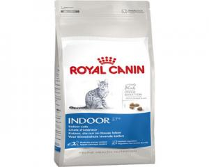 Royal Canin Indoor (400g.)