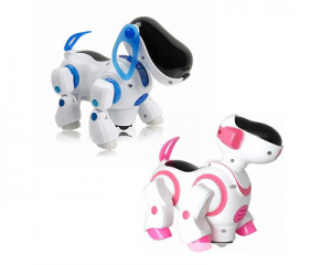 Kids Dancing Dog Robot