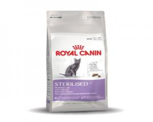 Royal Canin Sterilised 37 (400 g.)