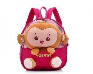 Cute Cartoon Kids Bag with Toys