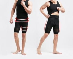 Men Slimming & Shaping Pant