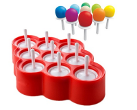 Miniature Popsicle Mould