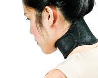 Heat Therapy Neck Belt